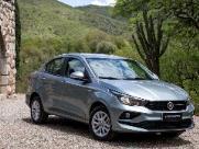 Fiat busca se recuperar nas vendas com o sedã compacto Cronos