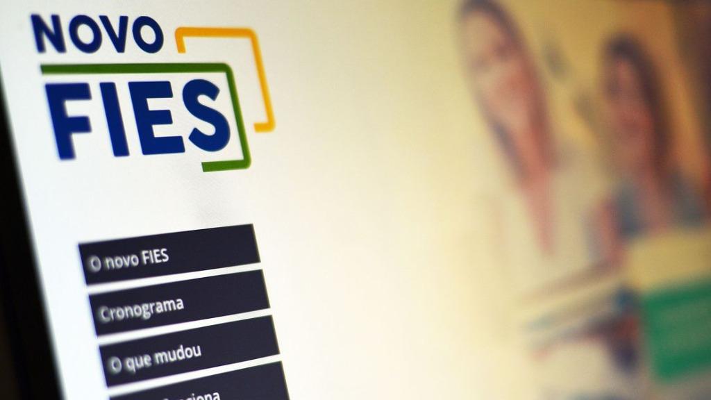MEC divulga resultado do Fies para o 1.º semestre de 2020 - Foto: Marcelo Casal Jr./Agência Brasil