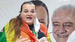 Filipa Brunelli é a primeira mulher trans eleita vereadora em Araraquara