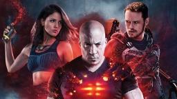 Vin Diesel como super-herói é destaque nos cinemas de São Carlos