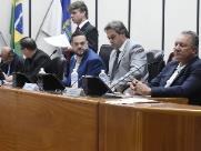 Câmara aprova projeto de negociação de dívidas com o município