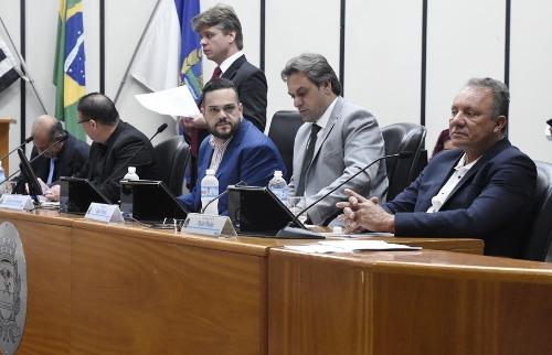 Proposta precisa ser aprovada em segunda votação na semana que vem (Foto: Allan S. Ribeiro/Câmara) - Foto: divulgação