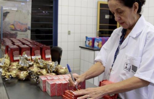 Renato Lopes / Especial - Ipem fiscaliza produtos mais vendidos na Páscoa