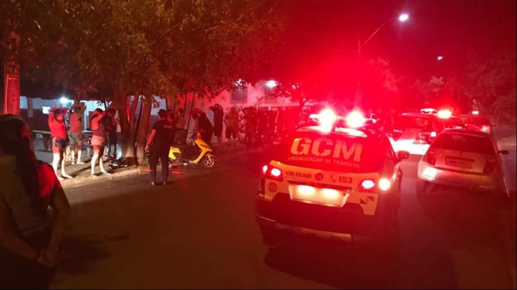 Fiscalização multou pessoas e fechou bares em Matão (Foto: Prefeitura de Matão) - Foto: ACidade ON - Araraquara