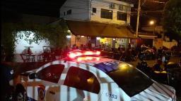 Operação fiscaliza obediência ao Plano SP em Ribeirão Preto