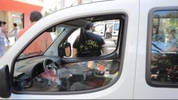 Comerciante é acusada de agredir fiscal da prefeitura em blitz