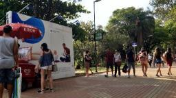 Mesmo com multa de R$ 100, moradores de Campinas são flagrados sem máscaras