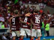 Filipe Luís prega humildade mesmo após vitória do Flamengo