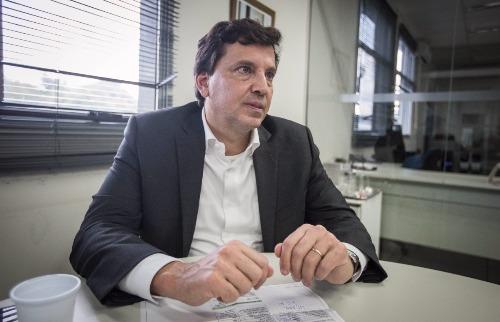 Weber Sian / A Cidade - Pesaro afirmou que a sociedade precisa pesquisar para votar (foto: Weber Sian / A Cidade)