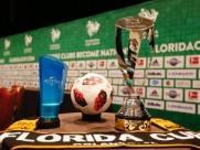 Florida Cup poderá ser vista em mais de 100 países