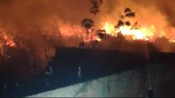 Câmara proíbe queimadas e coloca multa de até R$ 6.070