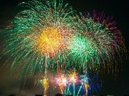 São Paulo veta fogos de artifício com barulho no Ano Novo