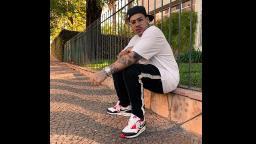 Araraquarense Matte Pereira quer ganhar o mundo com a música hip hop