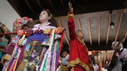 Folia de Reis agita Estação Cultura em quarta edição