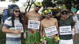 Bloco do Paredão reúne foliões em Sousas