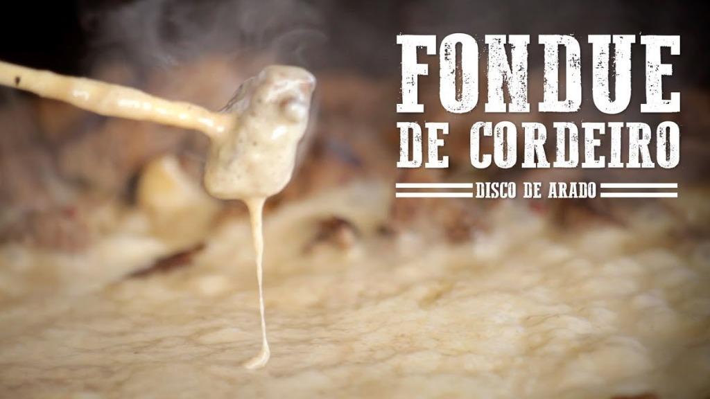 Fondue de Cordeiro - Foto: ACidade ON