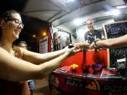 Sem regulamentação, food trucks se reinventam em Araraquara