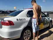 Após perseguição na Anhanguera foragido é preso