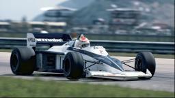 Brabham BMW BT52 será a tração do Festival de Goodwood
