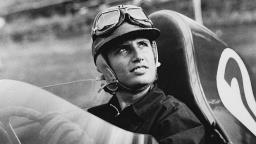 Italiana Filippis foi a primeira mulher a pilotar um Fórmula 1