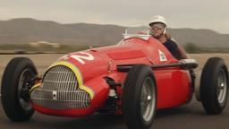 Empresa inglesa transforma um Mazda MX5 num Fórmula 1