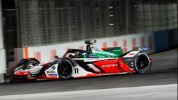 Roma será palco da Fórmula E neste final de semana