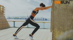 Exercícios para fortalecer as panturrilhas