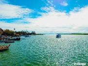 Fortim: praias paradisíacas e sossego no Ceará