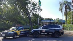 Polícia apura instalação de grampos no Fórum de Paulínia