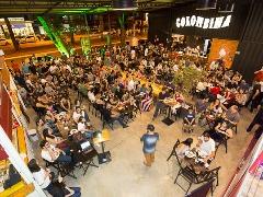 Foto do evento em Goiânia, no ano passado - Foto: ACidade ON - Araraquara