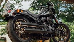 Harley-Davidson: nas graças da galera