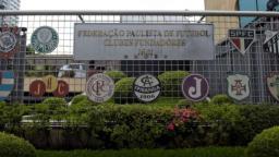 Paulista pode ser suspenso nesta segunda pela FPF