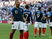 Mbappé decide, França faz 4 a 3 na Argentina, e Messi dá adeus