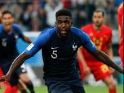 França derrota Bélgica e fará a 3ª final de Copa em 20 anos