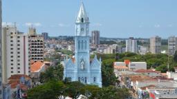 Cidade da região tem domingo sem registro de mortes por Covid