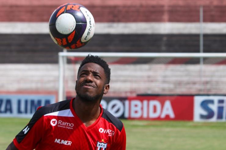 Rogério Moroti / Agência Botafogo