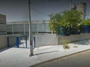 Escola do Vida Nova tem cabos de energia furtados