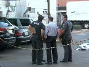 Polícia suspeita que ladrão tinha informações sobre malote