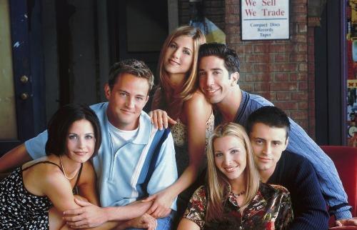 Friends comemora 25 anos de estreia (Foto: Divulgação) - Foto: ACidade ON - Araraquara