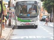 Corredores de ônibus terão câmeras inteligentes de monitoramento