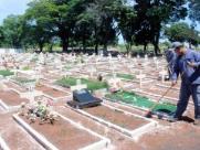 Começam os preparativos para o feriado de Finados em Araraquara
