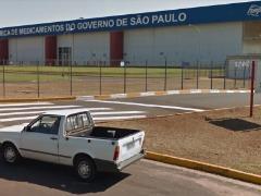 Furp de Américo Brasiliense - Foto: ACidade ON - Araraquara