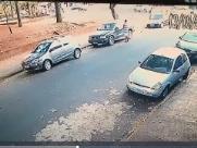 Veículo é furtado no meio tarde da zona Leste de Ribeirão Preto