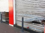 Loja de celulares volta a ser alvo de ladrões na Dom Pedro