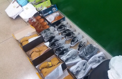 PM prende quadrilha acusada de furtar R$ 150 mil em mercadoria de loja no Centro - Foto: Ricardo Canaveze