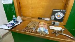 Ribeirão: Homem é preso por tentativa de furto em loja de brinquedos