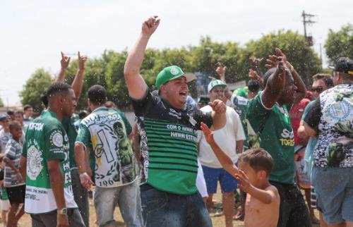 Renato Lopes / Especial - É a sexta vitória do Hawai na competição, disputada pelo time desde 1998