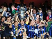Há dez anos, a Inter de Milão conquistava a Tríplice Coroa