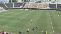 Comercial de Ribeirão perde por 3 a 0 para o São Bernardo