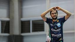 Futsal Ribeirão aplica goleada em jogo de ida das quartas